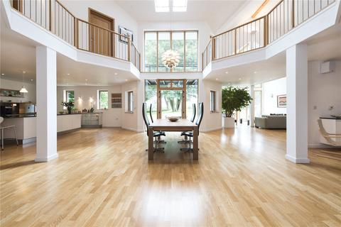 4 bedroom detached house for sale - Harcourt Hill, Oxford, OX2
