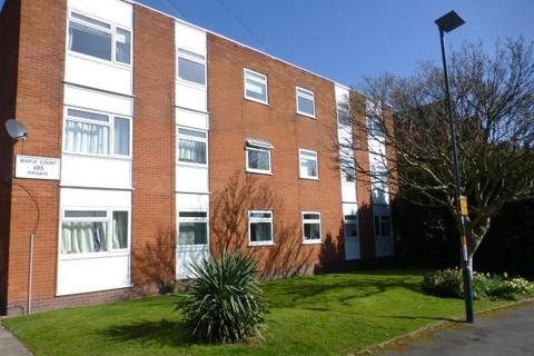 2 bedroom apartment to rent - 105 Wentworth Road, Harborne, Birmingham, B17 9SU