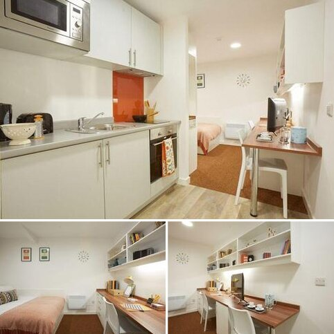 1 bedroom block of apartments to rent - Studio Apartment, Clarence Street, Newcastle upon Tyne