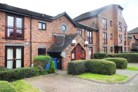 2 bedroom apartment to rent - Kingston Wharf, Hull Marina, HU1