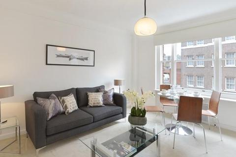 Studio to rent - Hill street, Mayfair, London, W1J 5NA