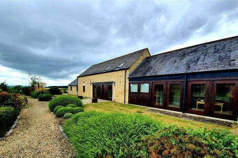4 bedroom detached house to rent - Mount Pleasant Farm, Buckland, Faringdon, Oxfordshire, SN7