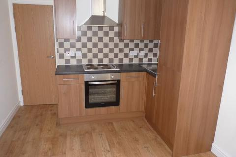 1 bedroom apartment to rent - Stow Hill, Newport