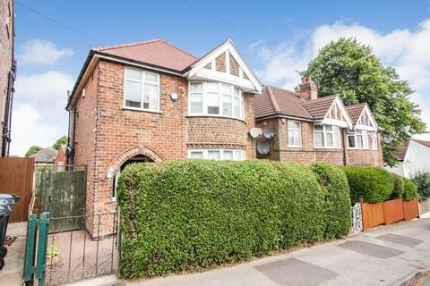 3 bedroom detached house to rent - Maitland Road, Woodthorpe, Nottingham, NG5 4GT