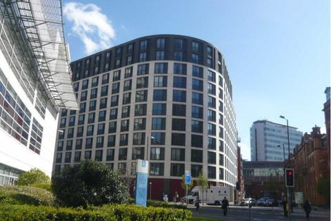 1 bedroom apartment to rent - The Hub, 5 Piccadilly Place