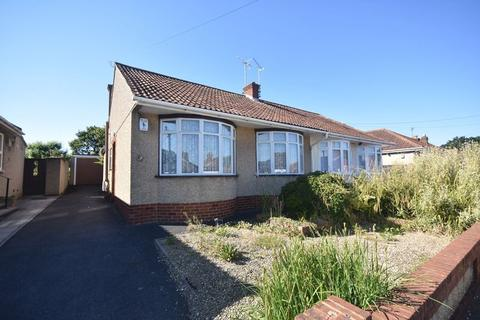 2 bedroom semi-detached bungalow for sale - Baglyn Avenue, Kingswood