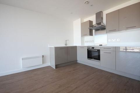 1 bedroom apartment to rent - The Bank, Birmingham City Centre