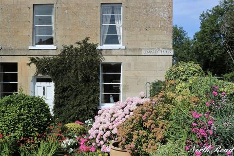 3 bedroom townhouse for sale - North Road, Combe Down, Bath