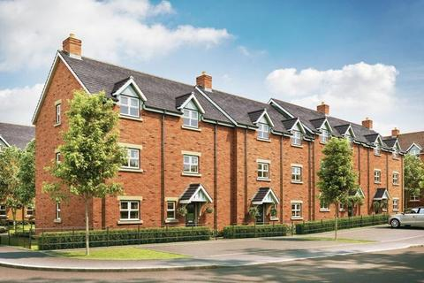 1 bedroom apartment for sale - ** Property of the Week** A New Build Apartment in a Great Location. The Oaks Selly Oak