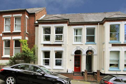 4 bedroom terraced house for sale - St Matthews Road, Norwich