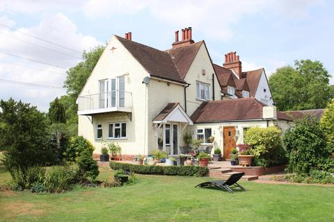 3 bedroom country house for sale - Shustoke, Nr Coleshill, B46