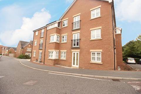 2 bedroom ground floor flat for sale - Hawks Edge, West Moor, Newcastle Upon Tyne