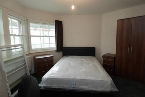 Studio to rent - 12 New Street, Room 4, LE1 5NE