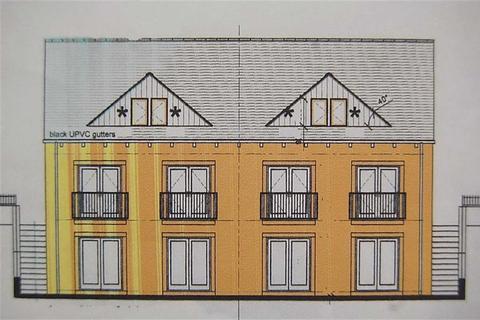 Land for sale - Ramsden Street, Wheatley, Halifax, West Yorkshire, HX3