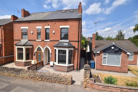 4 bedroom semi-detached house for sale - Chantrey Road, West Bridgford, Nottingham