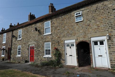 2 bedroom cottage for sale - High Row, Scorton, Richmond