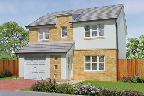 4 bedroom detached house for sale - Strathearn Park, Bridge of Earn, Perthshire, PH2 9FJ