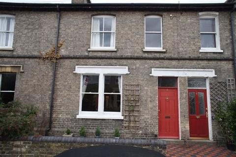3 bedroom house to rent - Saxon Road