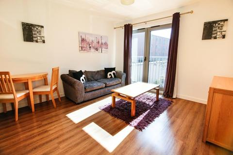 1 bedroom apartment to rent - Kenyon Forge, Kenyon Street
