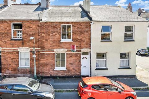 2 bedroom semi-detached house for sale - Roberts Road, St Leonards, Exeter, Devon, EX2
