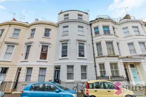 1 bedroom ground floor flat to rent - St George's Terrace, Kemp Town, Brighton