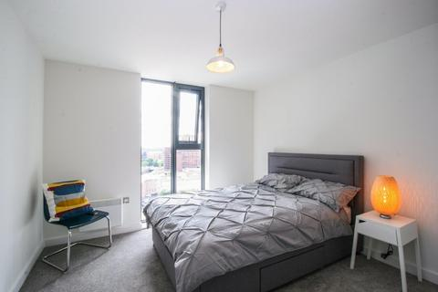 1 bedroom apartment to rent - The Bank, 60 Sheepcote Street