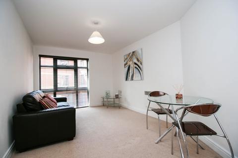 1 bedroom apartment to rent - Lion Court , 100 Warstone Lane