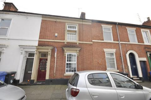 4 bedroom terraced house to rent - Crompton Street, Derby