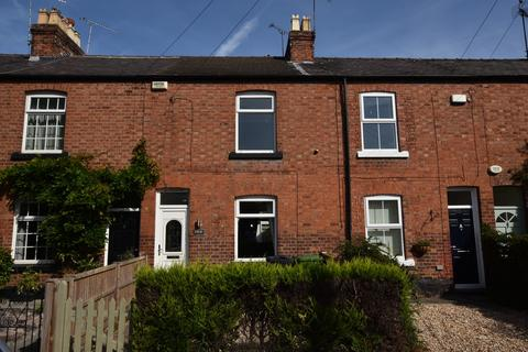 2 bedroom terraced house to rent - Cheshire View, Handbridge