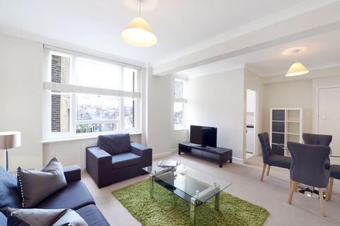 1 bedroom apartment to rent - Hill Street, Mayfair, London W1J