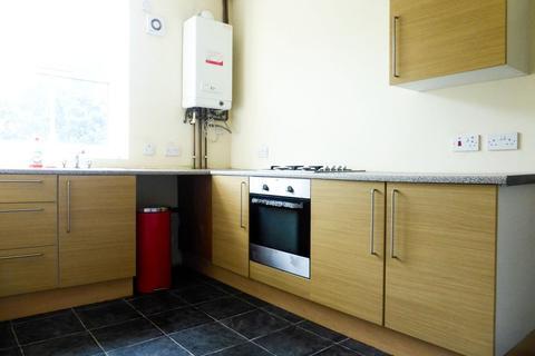 2 bedroom apartment to rent - 39A Alvechurch Road