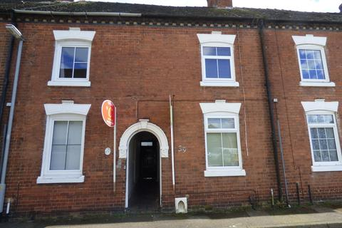 3 bedroom terraced house to rent - Bow Street, Rugeley