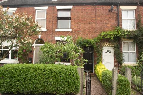 2 bedroom terraced house to rent - Elworth Street,