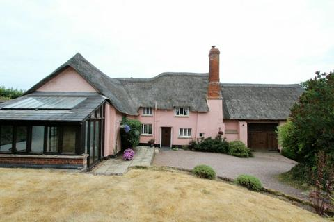 3 bedroom cottage for sale - YETTINGTON, BUDLEIGH SALTERTON
