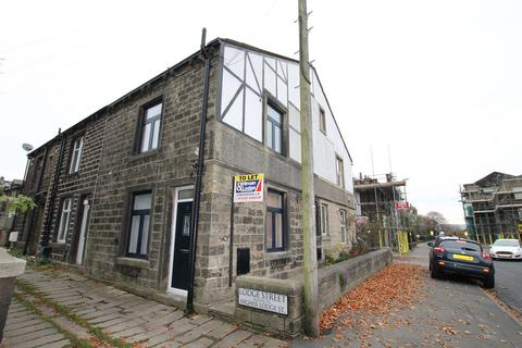 2 bedroom end of terrace house to rent - 8 Lodge Street, Glusburn