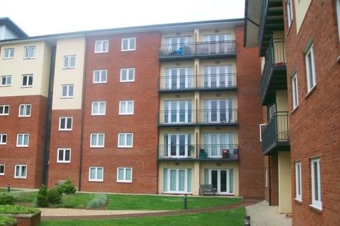 2 bedroom flat to rent - Constantine House, New North Road