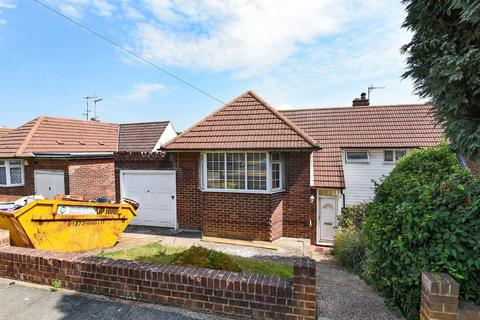 4 bedroom semi-detached house for sale - Hillcrest, Brighton, East Sussex, BN1 5FN