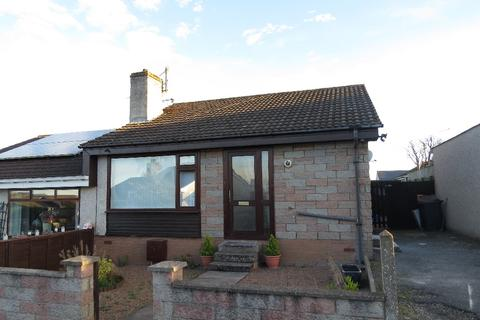 2 bedroom semi-detached house to rent - Chapelhill Place, Ellon, Aberdeenshire, AB41 9WD