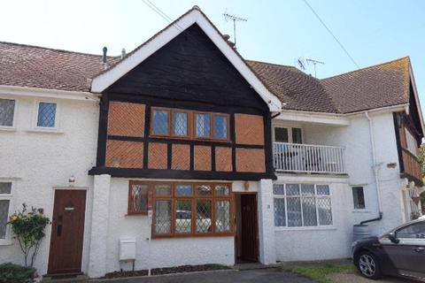 1 bedroom terraced house for sale - South Strand, East Preston Village