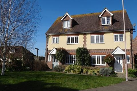 4 bedroom semi-detached house for sale - Bramley Way, Angmering
