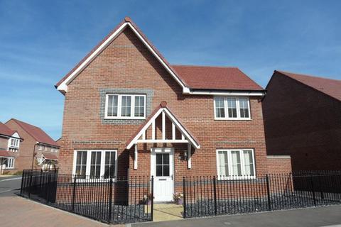 4 bedroom detached house for sale - Ockenden Road, Kingley Gate, Littlehampton
