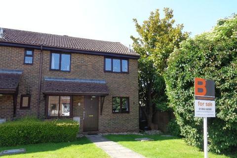 2 bedroom flat for sale - Franklin Road, Worthing