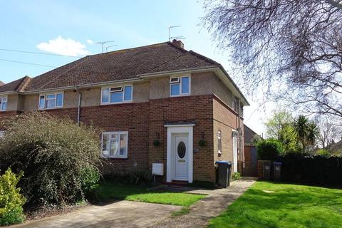 2 bedroom flat for sale - Bramble Lane, Worthing