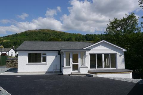 3 bedroom detached house to rent - 16a Loughrigg Park, Ambleside, LA22 0DY