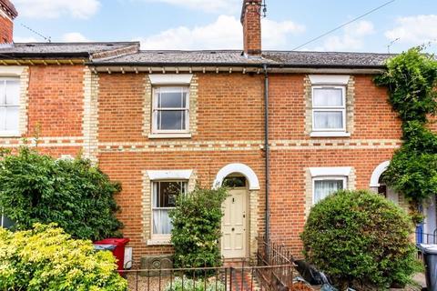 4 bedroom terraced house for sale - Carnarvon Road, Reading, RG1