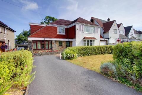 4 bedroom detached house for sale - Cyncoed Place, Cyncoed, Cardiff