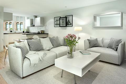 2 bedroom flat for sale - St. Pauls Street, Leeds, West Yorkshire, LS1