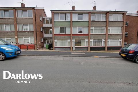 2 bedroom flat for sale - Kennerleigh Road, Rumney, Cardiff