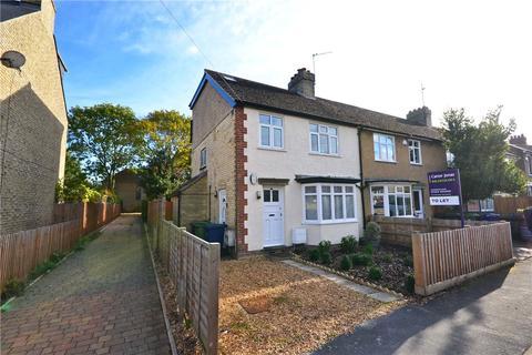 4 bedroom end of terrace house to rent - Richmond Road, Cambridge, Cambridgeshire, CB4