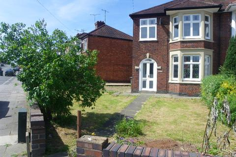 3 bedroom semi-detached house to rent - Grayswood Avenue, Coundon, Coventry,